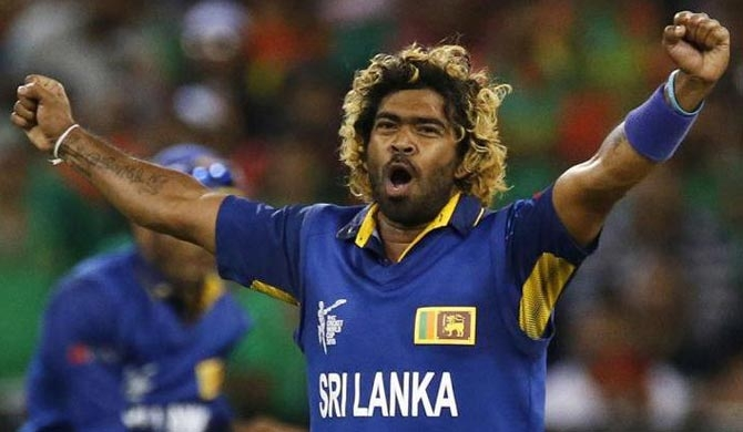 Malinga among marquee players for CSA T20 league