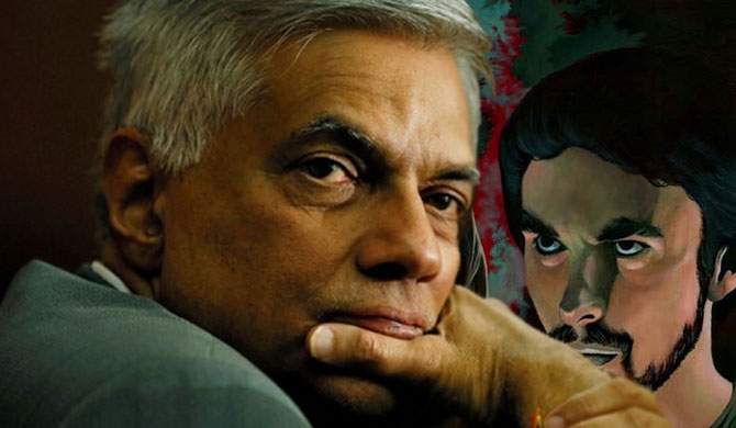 Who are the 'Judases' in the UNP?