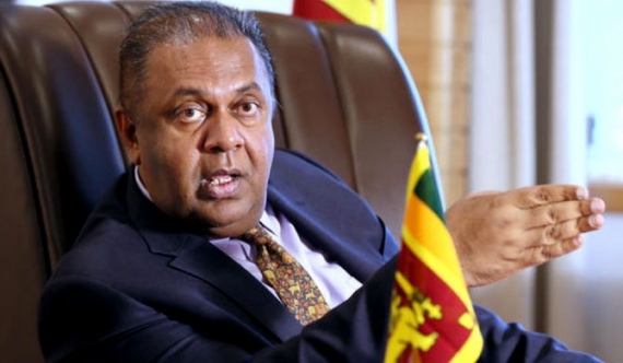 No-confidence motion aims to expel the president – Mangala (video)