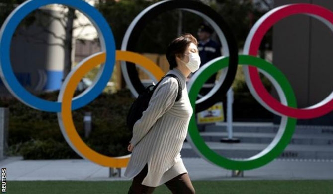 Athletes at Tokyo Games to get Covid-19 tests at least every 4 days