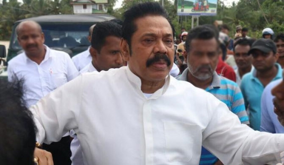 SLFP MPs tell Mahinda to resign