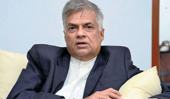 Ranil celebrates 40 years of life in parliament