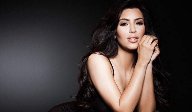 Arrests made over Kim K robbery