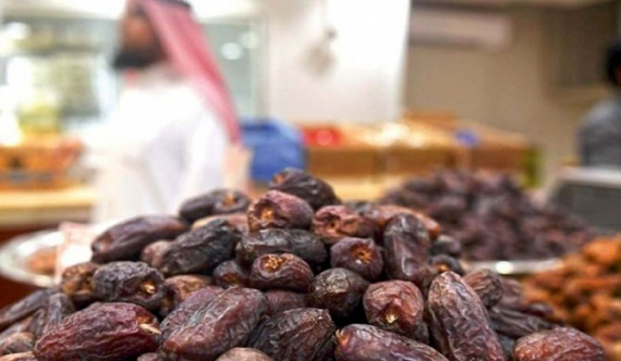 Pakistan turns to SL for dry date exports