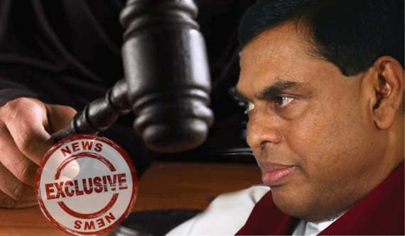 Courts to hear cases against Rajapaksas this week