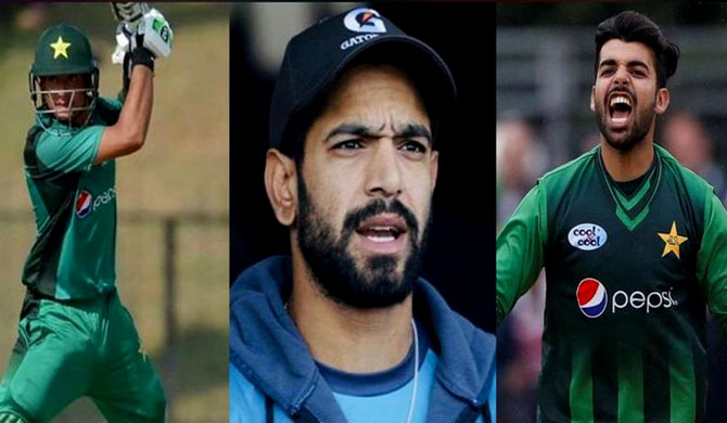 7 more Pakistan players tested for Covid-19 (Update)