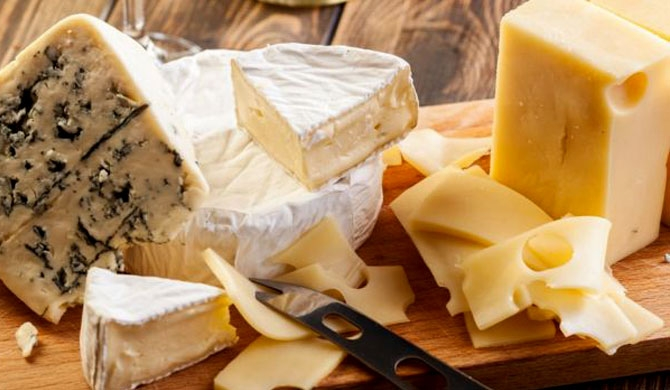 Why cheese is no longer my friend