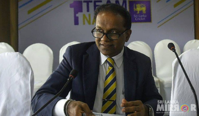Thilanga to host luncheon for cricket club bigwigs today