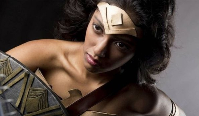 Wonder Woman Gal Gadot backs mocked Sri Lankan cosplayers