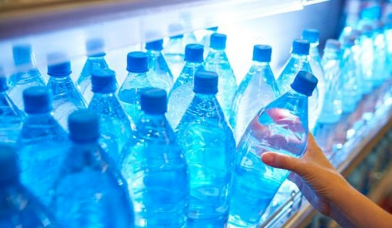 Ban on plastic bottle wrappers in offing