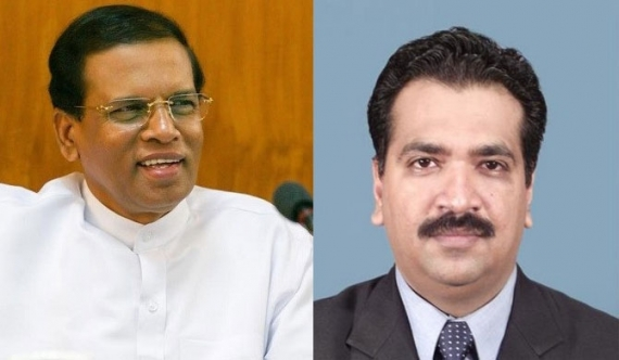 Petition challenges Ranil's removal as the premier