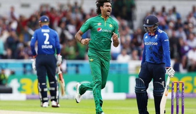 Mohammad Irfan gets 1 year suspension