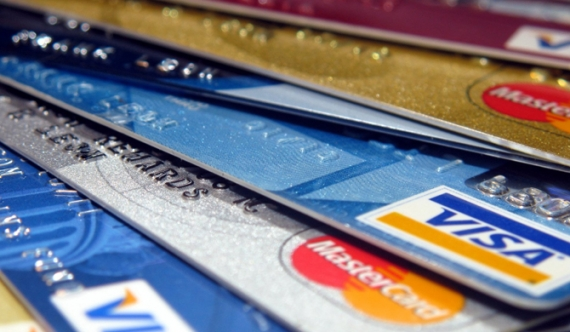 Credit card interest to increase from July 1