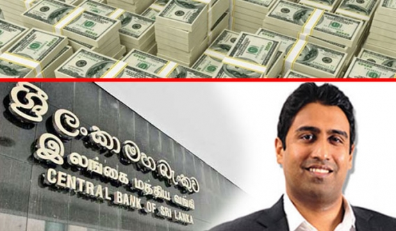 Central Bank blocks Aloysius's 12 billion!