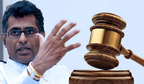 Patali Champika granted anticipatory bail