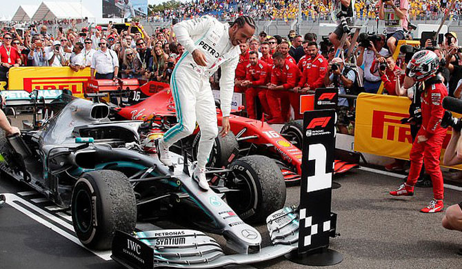 French Grand Prix  to be postponed?