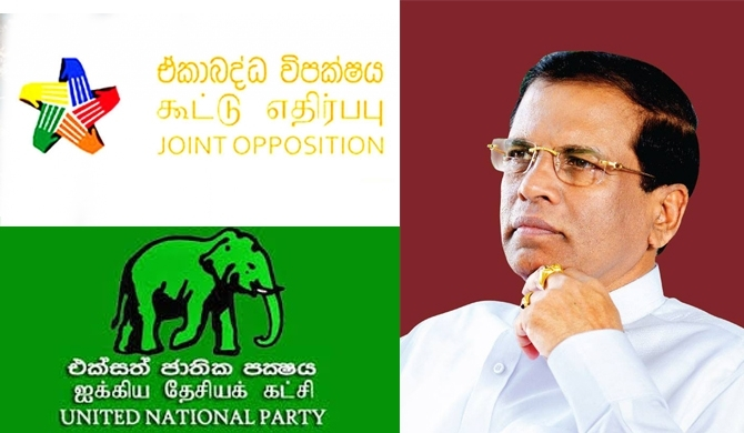 Another group of JO, UNP members join the President