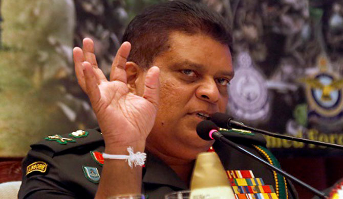 Bandaranayake Mw, Suduwella re-opened; no more isolated areas– Army Chief