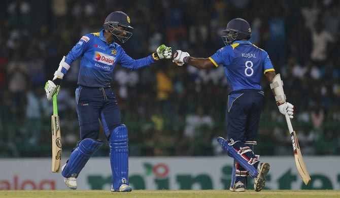 SL sails to victory with Kusal's 77 (Highlights)