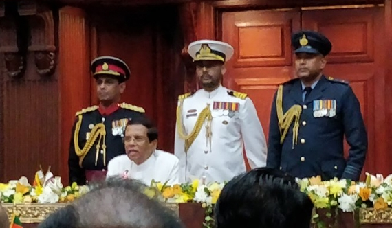 Changes to UPFA side of government, soon - President