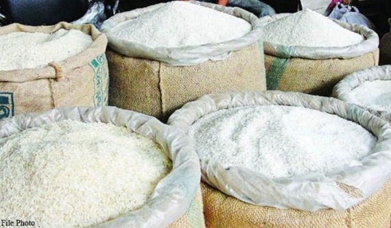 Rice cannot be sold at 'maximum retail price'