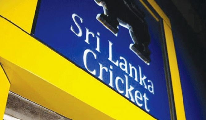 Three candidates for post of cricket chief