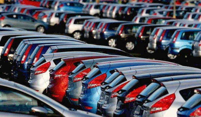 Imported Japanese vehicle prices up