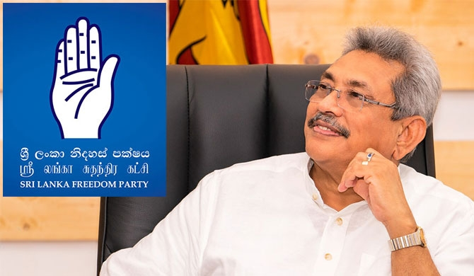 SLFP decides to back Gota