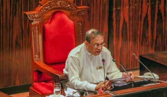 Bond Issue : Parliament agrees with Speaker