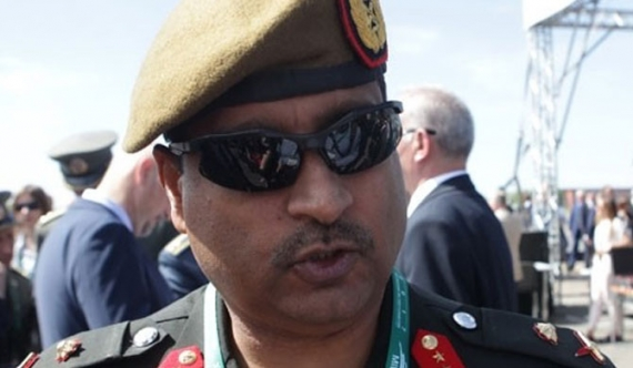 New National Intelligence Chief appointed