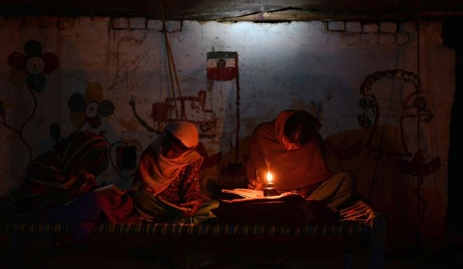 India launches $2.5bn electricity scheme