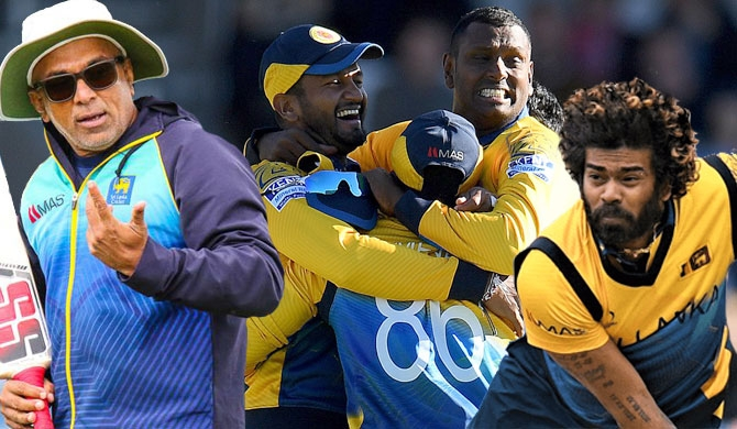 We know South Africa's game - Hathurusinghe