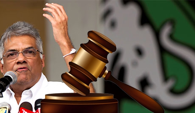 Accusations against attorney general at UNP WC meeting