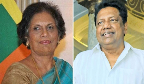 SLFP leadership to Chandrika or Welgama