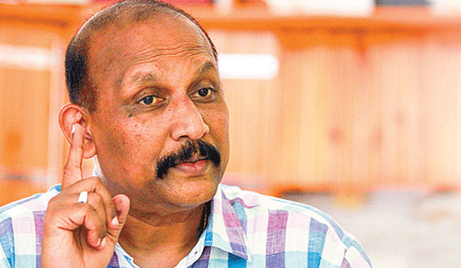 No truth in extremist threats to SL - Def. Secretary